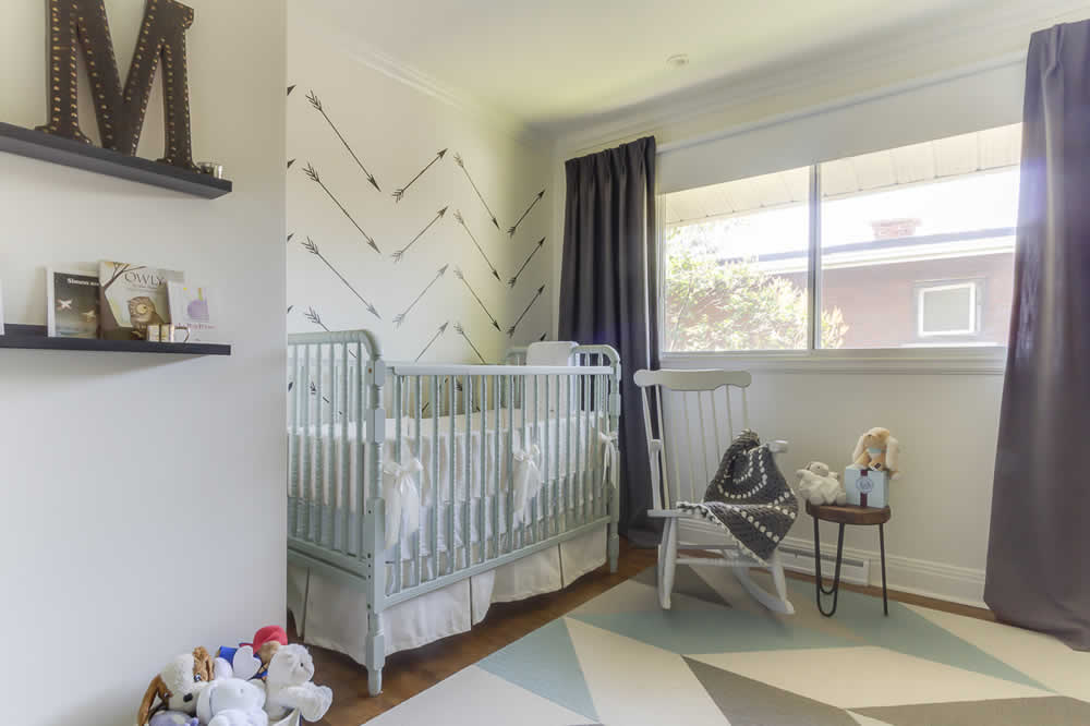 CHILDREN ROOMS - HIBOU DESIGN & CO.