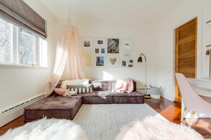 CHILDREN ROOMS - HIBOU DESIGN & CO.