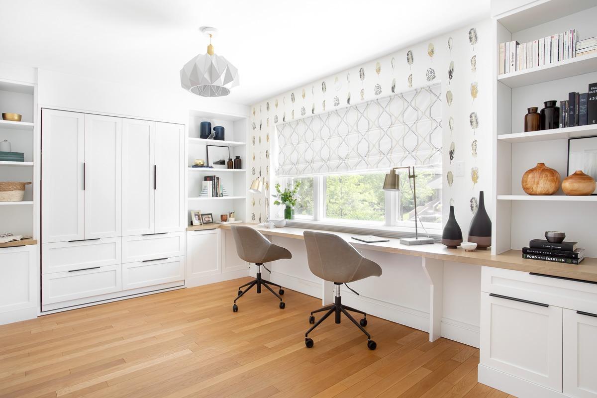 Home Office Design 7